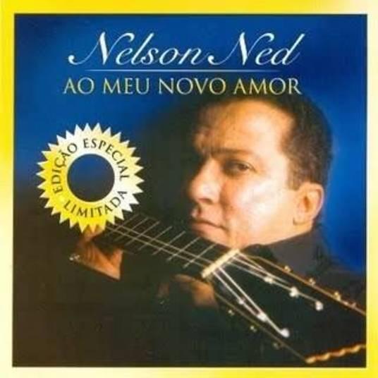Ao Meu Novo Amor foi lançado em 2003