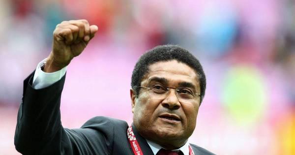 Ídolo do futebol português, Eusébio morre aos 71 anos vítima de ...