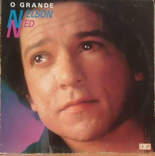O Grande Nelson Ned chegou às lojas em 1986