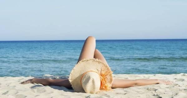 Excesso de sol é principal perigo no verão, dizem especialistas ...
