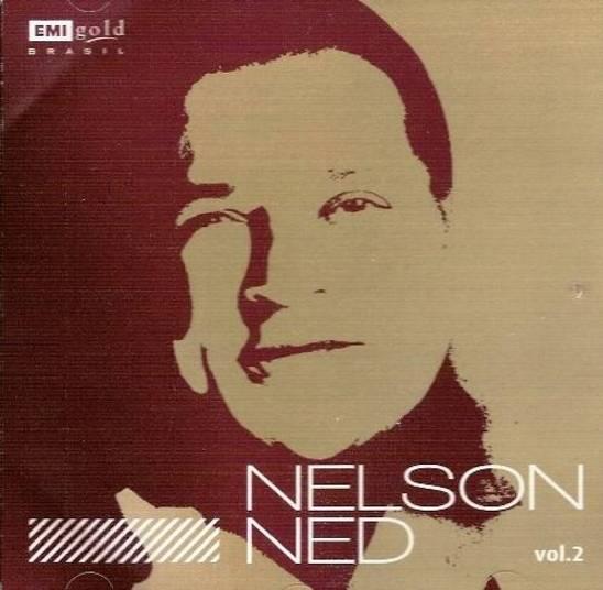 Nelson Ned volume 2 chegou para os fãs em 1972