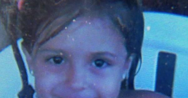 Estado de saúde de menina argentina de 3 anos que caiu do ...