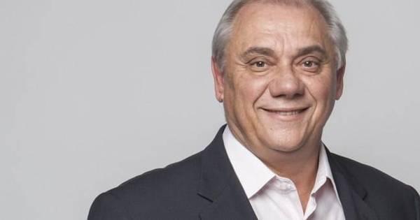 Conheça Marcelo Rezende, apresentador do Cidade Alerta ...
