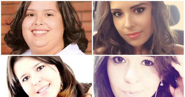 Ex- obesas que, juntas, emagreceram quase 100 kg querem definir ...