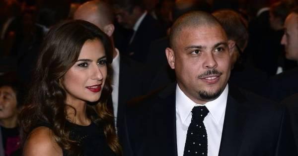 Ronaldo Fenômeno e Paula Morais querem se casar em novembro ...