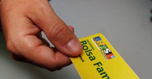 Corte no Bolsa Família afetaria mais de 23 milhões de pessoas, diz ...