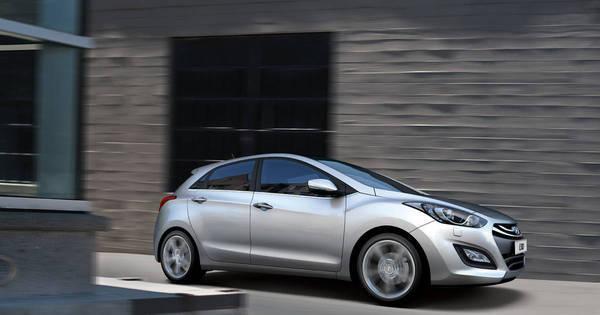 Hyundai i30 ganha motor 1.8 por R$ 71,9 mil - Notícias - R7 Carros