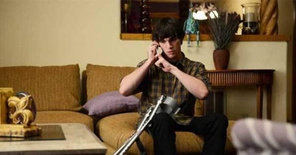 Conheça Walter Jr., o filho de White, portador de paralisia cerebral ...