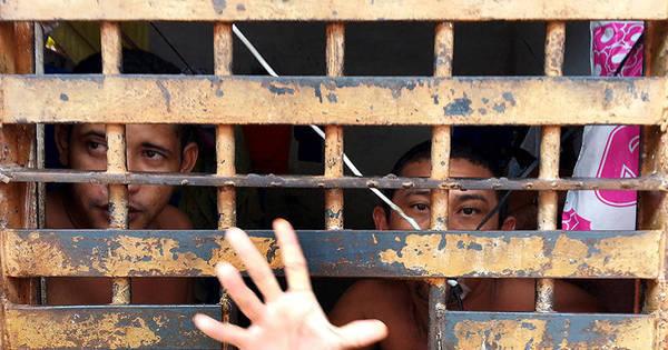 """Projeto da Câmara propõe trocar auxílio- reclusão por """"auxílio-vítima ..."""