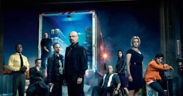 O que o elenco de Breaking Bad está fazendo agora? Descubra ...