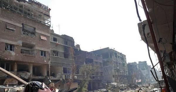 Chefe de grupo rebelde sírio é morto por suposto ataque russo ...