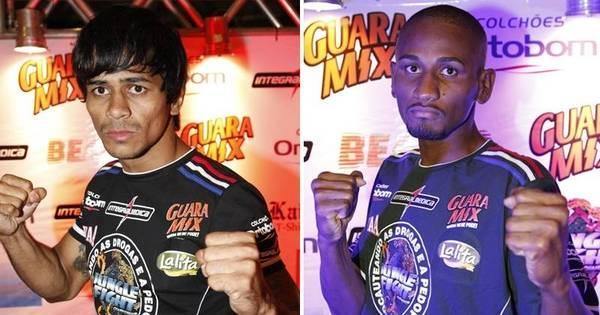 Jungle Fight agenda edição de estreia na Bahia para dia do Super ...