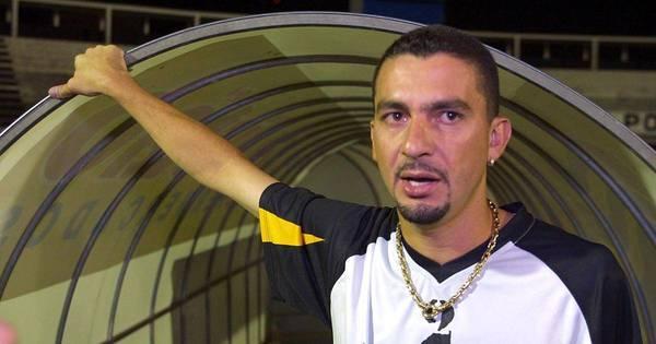 Ex- jogador do Corinthians é preso por assalto a banco - Esportes ...