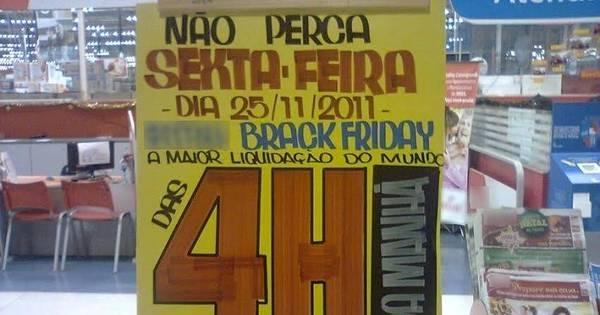 Escorregaram no português: veja erros em anúncios no comércio ...