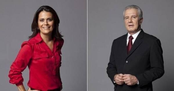 Conheça os apresentadores Adriana Araújo e Celso Freitas ...