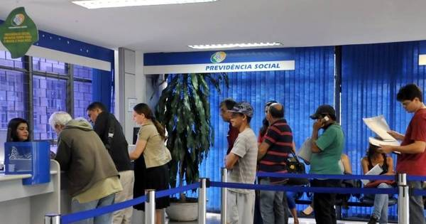 INSS vai conceder auxílio-doença com base em atestados dos ...