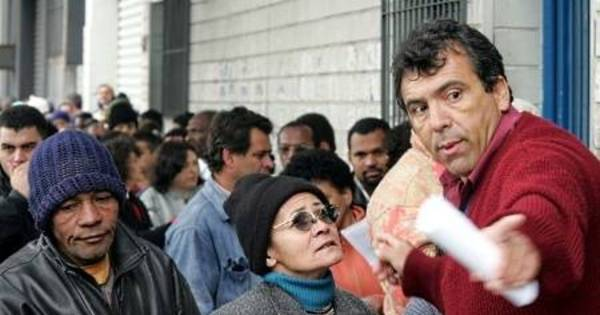 Auxílio-doença do INSS atrasa até 10 semanas após greve dos ...