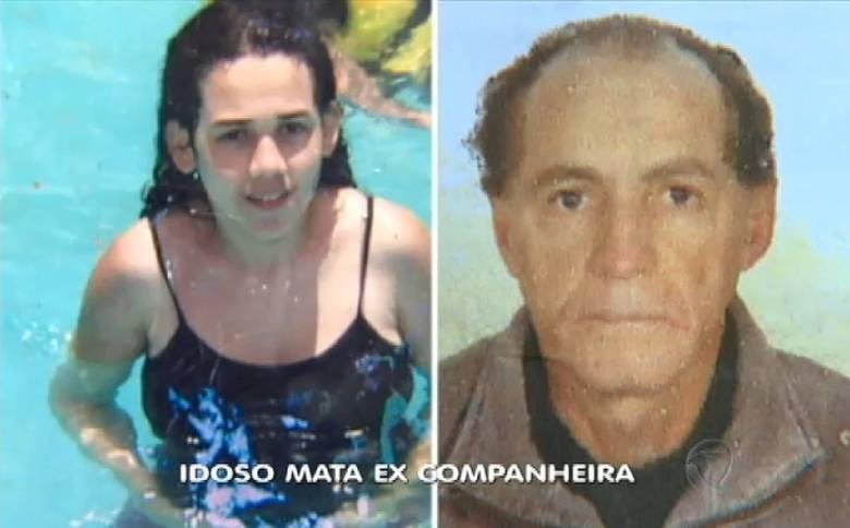 A auxiliar de limpeza Nélia Daiane Ribeiro de Morais, de 25 anos, foi assassinada pelo ex-marido na frente de seu filho de cinco anos