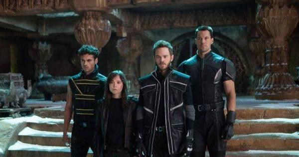 """Mais mutantes! Confira as novas imagens de """"X-Men: Dias de um ..."""