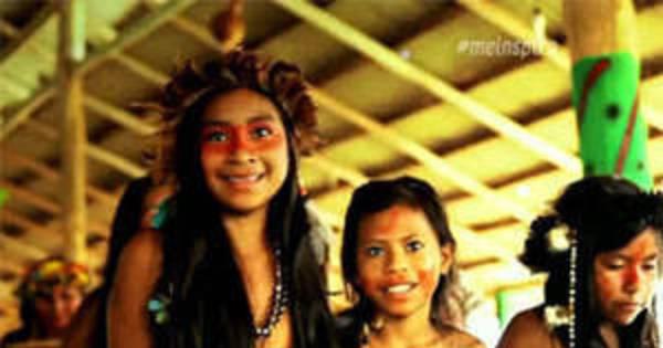 Indígenas reivindicam que Educação respeite suas identidades ...