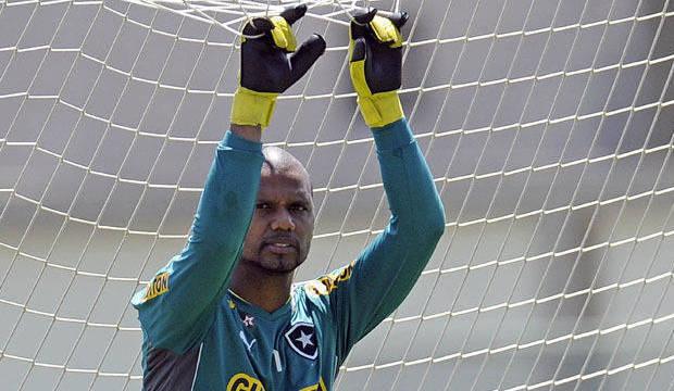 Mercado da Bola: Santos quer tirar goleiro Jéfferson, titular da seleção, do Botafogo