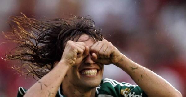 """O choro é livre? Mago do Palmeiras pode repetir """" chororô"""" em ..."""