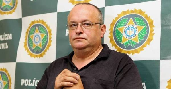Polícia prende motorista de transporte escolar suspeito de estuprar ...