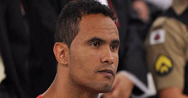 Goleiro Bruno assina contrato com time de Montes Claros (MG ...
