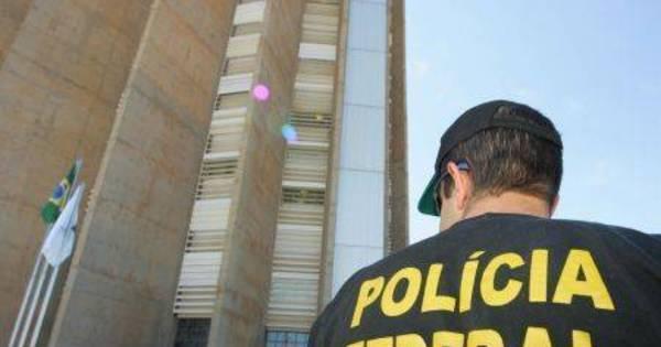 Ministério da Justiça rebate delegados e afirma que PF não vai ...