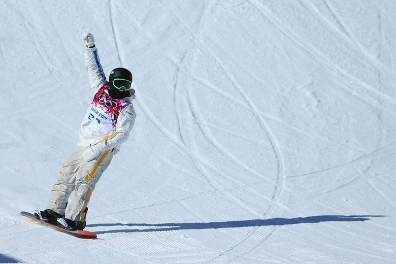 O sueco Sven Thorgren ficou com a quarta colocação para a felicidade dos torcedores do seu País que fizeram festa durante a disputa do slopestyle