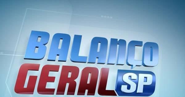 Saiba mais sobre o programa Balanço Geral SP - Notícias - R7 ...