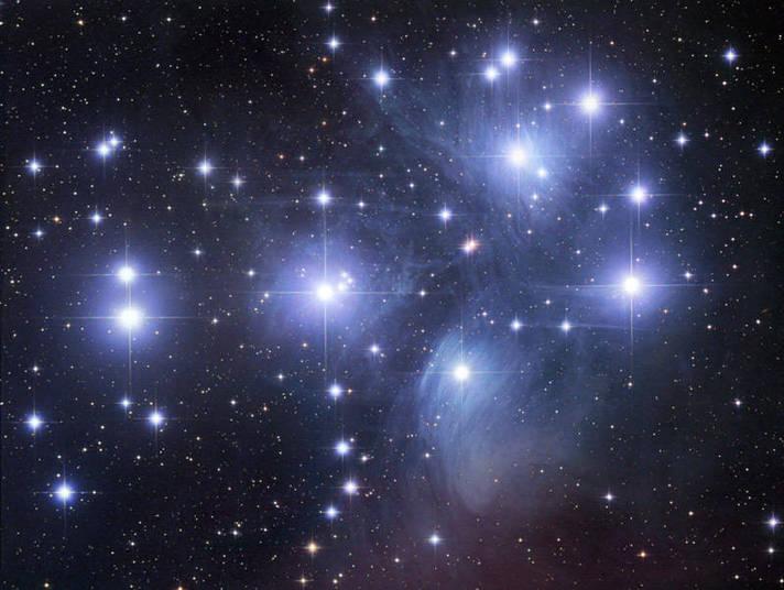 O corpo celeste observado pelos astrônomos mostrou sinais de poluição com elementos como carbono, mas não de ferro - o que sugere que as primeiras estrelas tiveram explosões menores e as gerações seguintes têm explosões mais energéticas