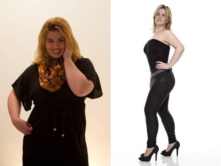 J pensou em perder 30 kg em 3 meses bal o g strico - Perder 10 kilos en 2 meses ...