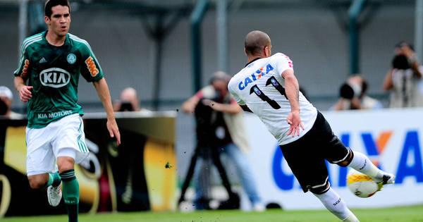 Corinthians e Palmeiras também duelam fora de campo: conheça ...