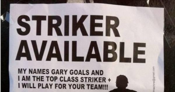 Inglês põe no currículo que jogou com primo de Rooney e caça ...