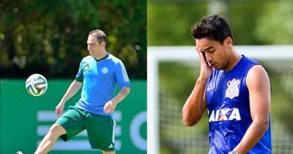 Jadson e Bruno César engrossam a lista de estreantes em derbys ...