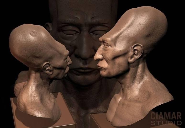 O DNA é diferente de qualquer ser humano ou ainda de qualquer criatura conhecida na face da Terra. A análise dos crânios foi feita por um geneticista que não teve a identidade revelada. O cientista vai se manter no anonimato até realizar mais testes que comprovem o primeiro resultado
