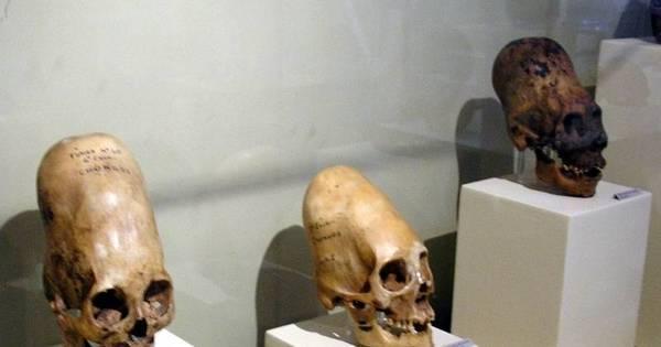 Aliens? Geneticista afirma que crânios encontrados no Peru não ...