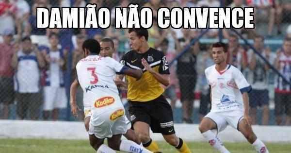 Vexame do Peixe, Romarinho e gol não marcado para o Vasco ...