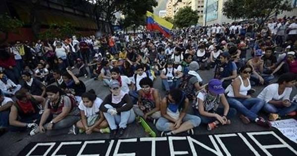 Mercosul repudia onda de violência na Venezuela - Notícias - R7 ...