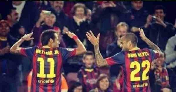 """Agora é o """"Lepo Lepo""""! Confira quais músicas o jogador Neymar já ..."""