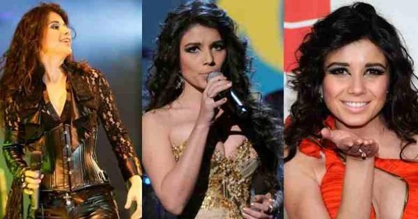 """Sertaneja Paula Fernandes fala sobre fama de brega: """"As pessoas ..."""