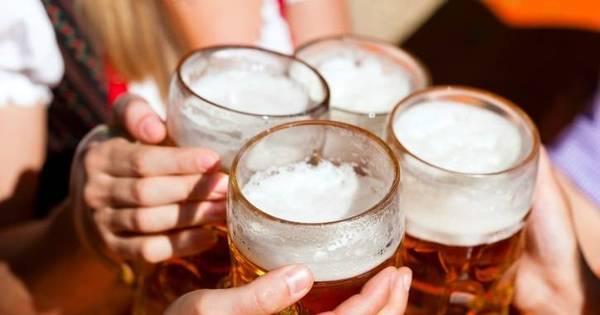 Bebida alcoólica com energético pode elevar pressão e levar à ...