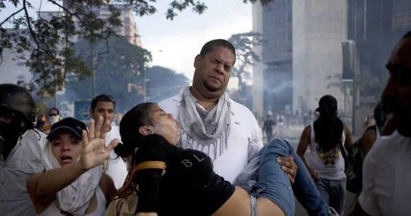 Protestos 'mostram contradições' da esquerda na América Latina ...