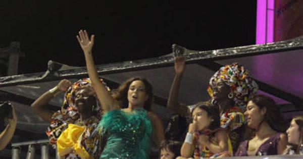 Daniela Mercury diz que briga pela música do Carnaval fica entre ...