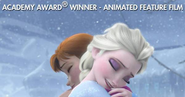 """Clássico atualizado da Disney em """"Frozen: Uma Aventura ..."""