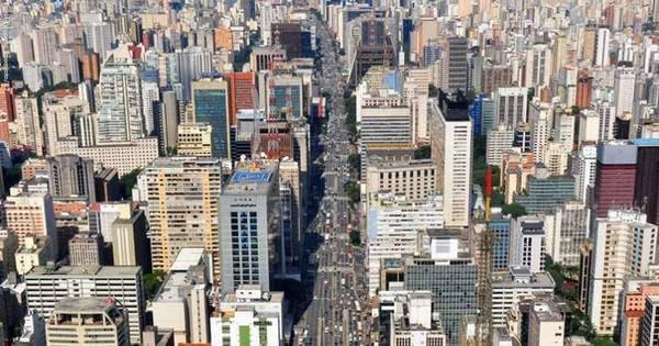 Vendas e lançamentos de imóveis residenciais na cidade de SP ...