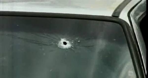 Homem é assassinado dentro do próprio carro com tiro na cabeça ...