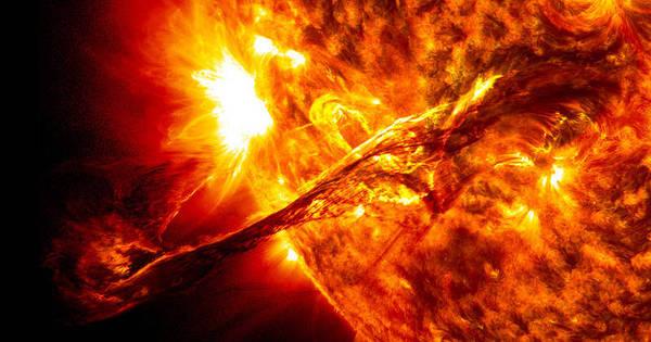 Setembro foi o mês mais quente da história, diz Nasa - Notícias - R7 ...