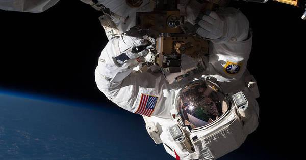 Oito fatos sobre o espaço que vão te surpreender - Fotos - R7 ...